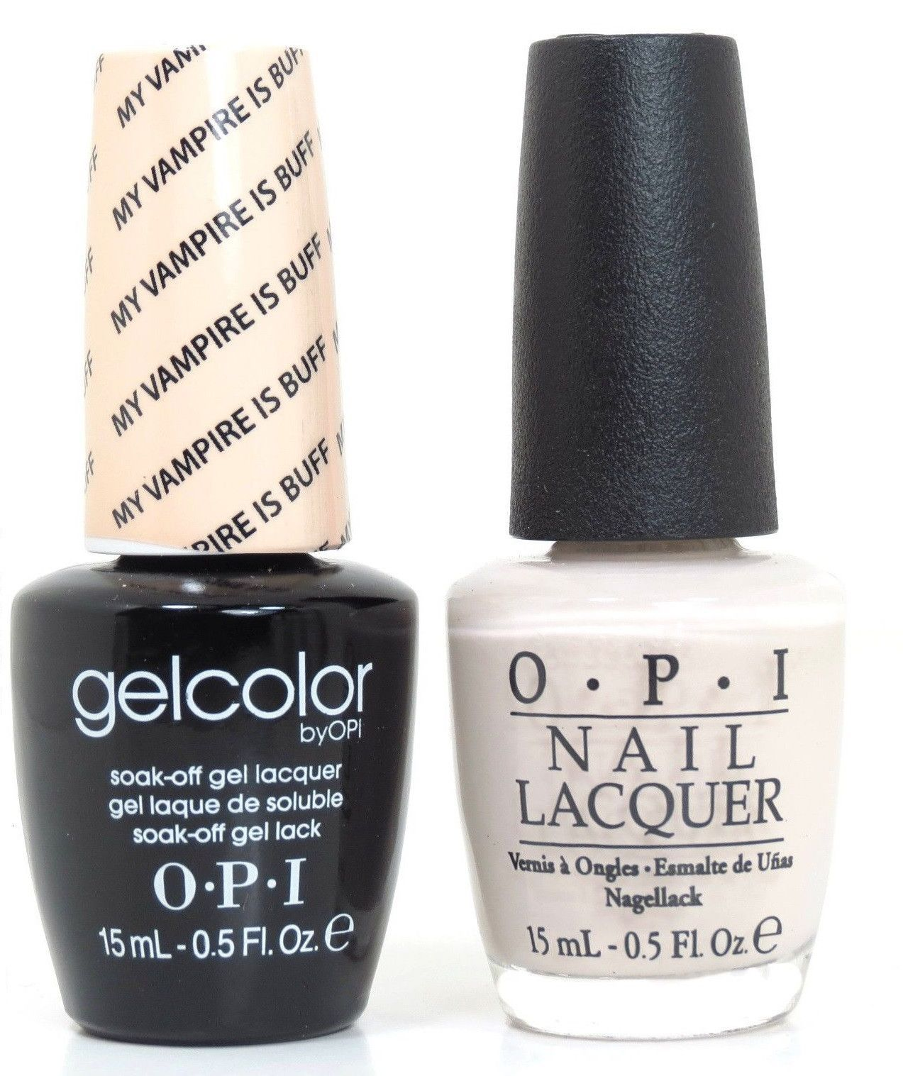 OPI GelColor Ce-Less-Tial Is More #G46 – Universal Nail Supplies ...