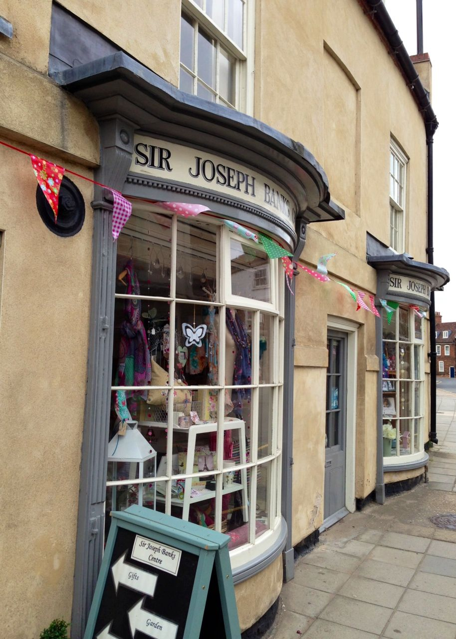 The dress agency horncastle - Joseph Banks Centre In Horncastle Lincolnshire Lovely Gift Shop From Individual Crafters