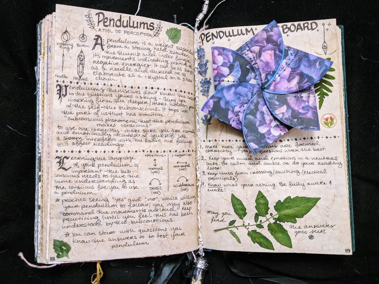 Witchcraft For The Weather Witch Book Of Shadows Witchcraft