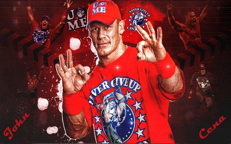 Download Best John Cena Wallpaper Full Hd Wallpapers 1440 900 John
