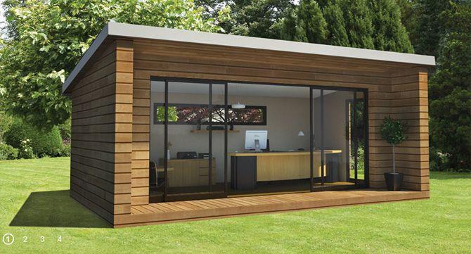 Article - Des extensions de maison à énergie positive - Batirenover