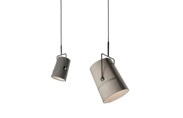 Diesel hanglamp Fork