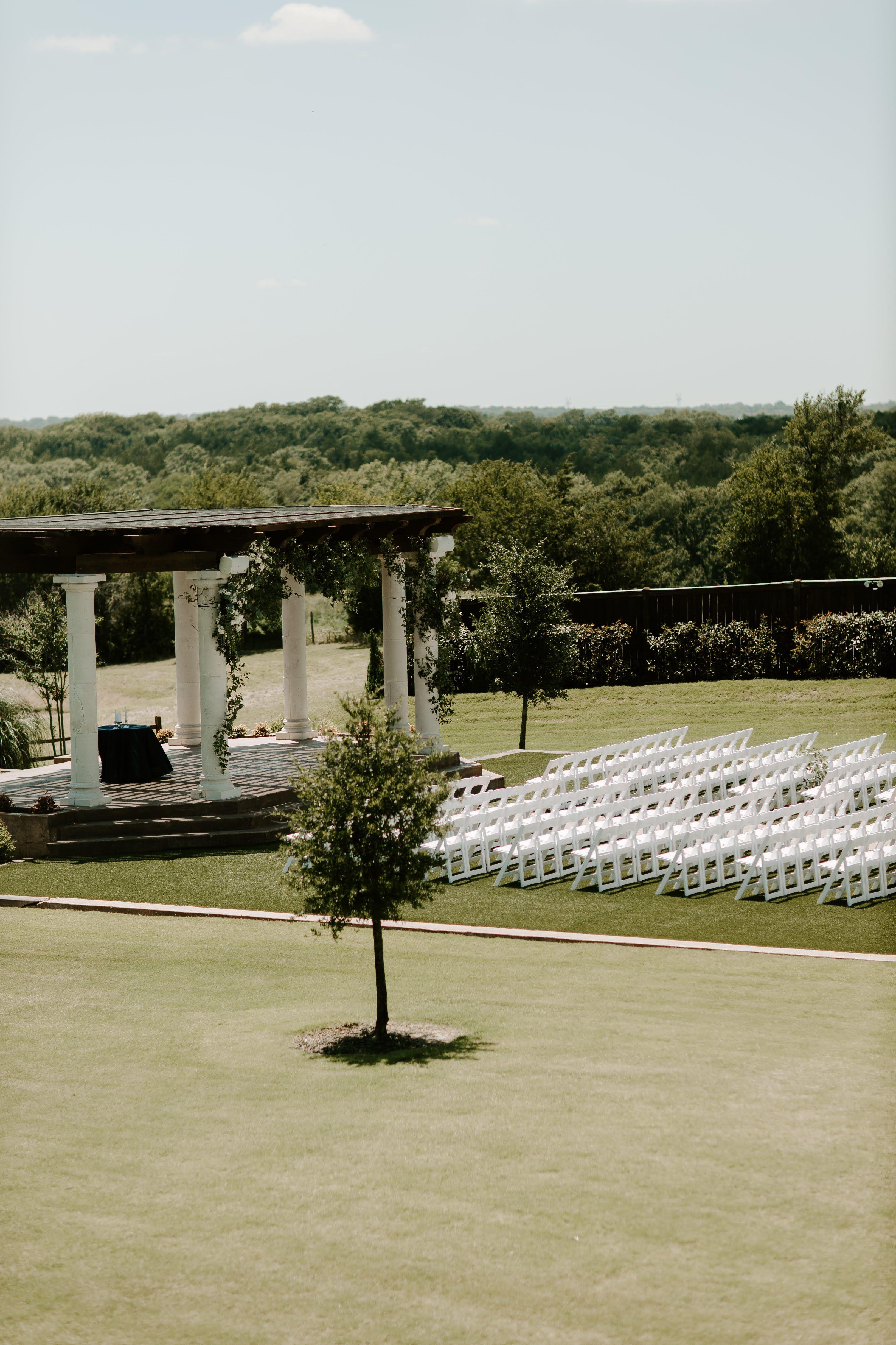 McKinney Wedding Venue - Springs Venue   Southern wedding ...