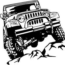 Jeep Stock Photos Jeep Drawing Jeep Images Silhouette Clip Art