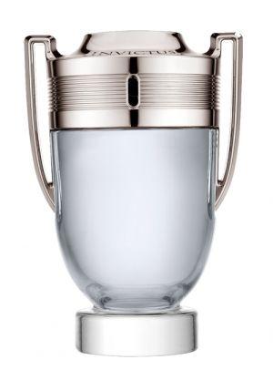 Paco Rabanne Invictus Parfum. Invictus is de sportieve nieuwe herengeur van Paco Rabanne. Info en verkrijgbaarheid: http://www.parfumwebshop.nl/heren-parfum-2/paco-rabanne-33/paco-rabanne-invictus-1728/