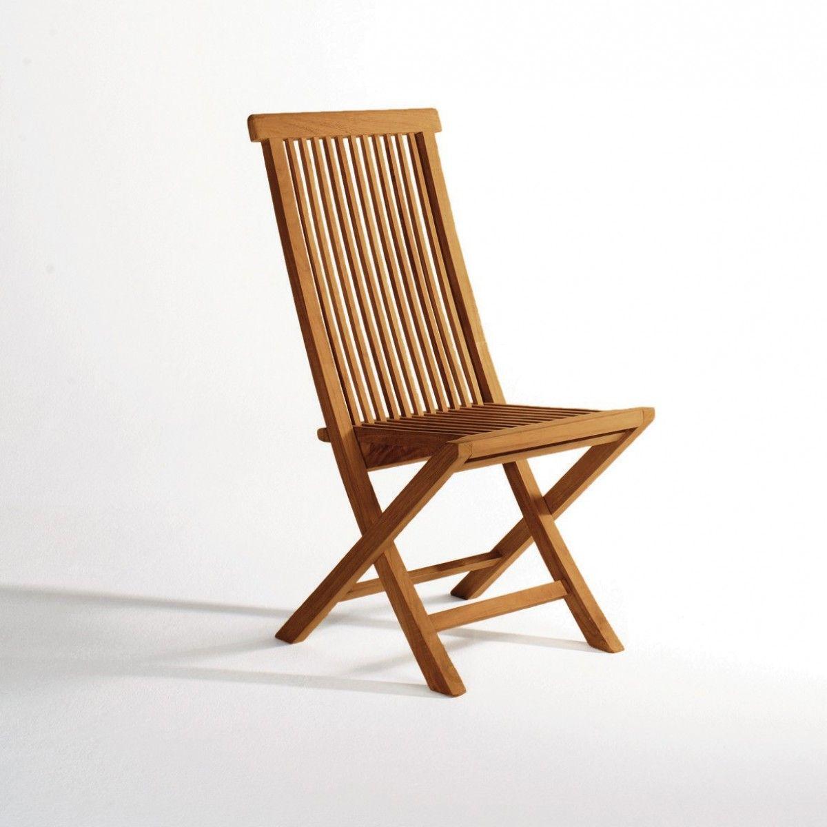 Klappstuhl Teak Holz Klappstuhl Und Stuhle