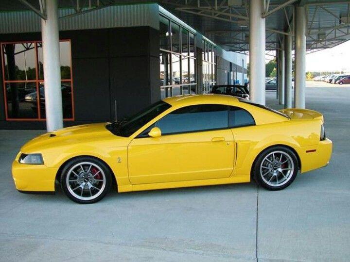 03 Cobra Terminator Yellow