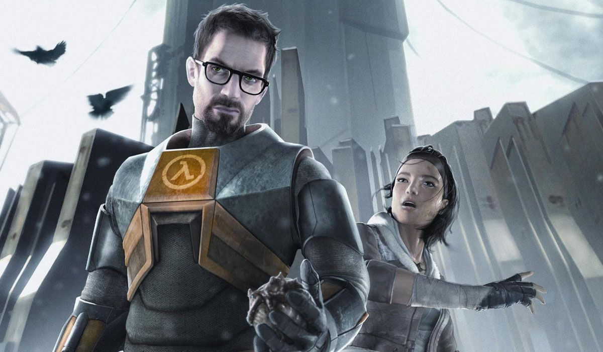 A bit of insight on Half-Life 3s development hell. Thought this was an interesting read.