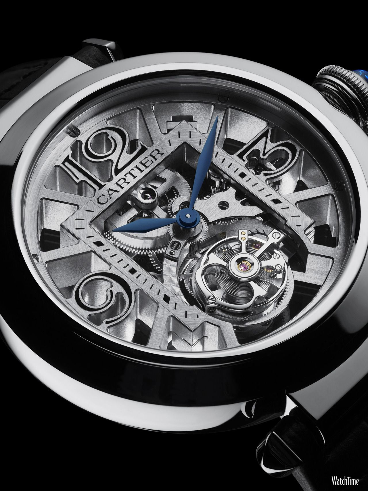 Cartier Watches Luxury Luxury Watches For Men Skeleton Watches Expensive Watches