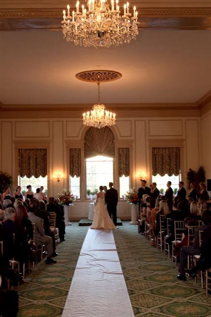 The Hawthorne Hotel Classic New England Event Venues