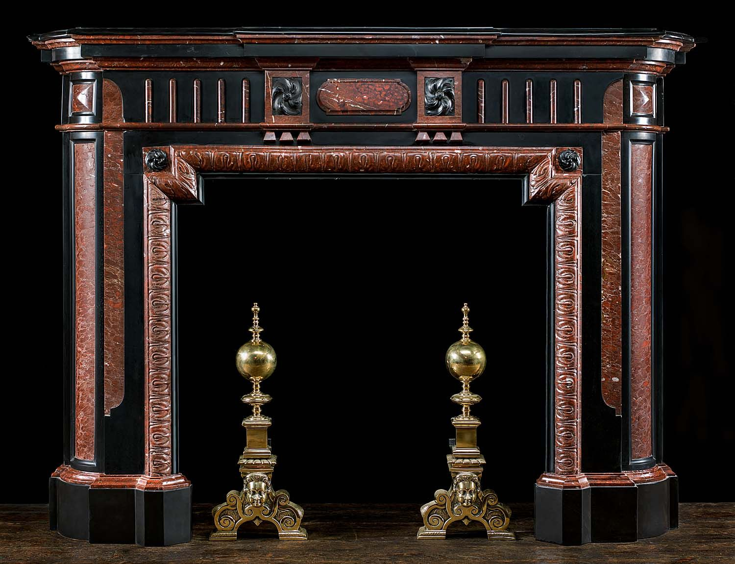 Victorian marble fireplace mantel fireplaces u wood stoves