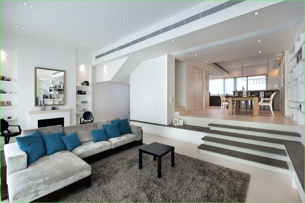 48 Fresh Modern Split Level Living Room Design Split Level Home