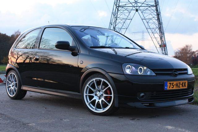 2000 corsa c 1 8 gsi modern cars pinterest 17 rims for Garage opel nice