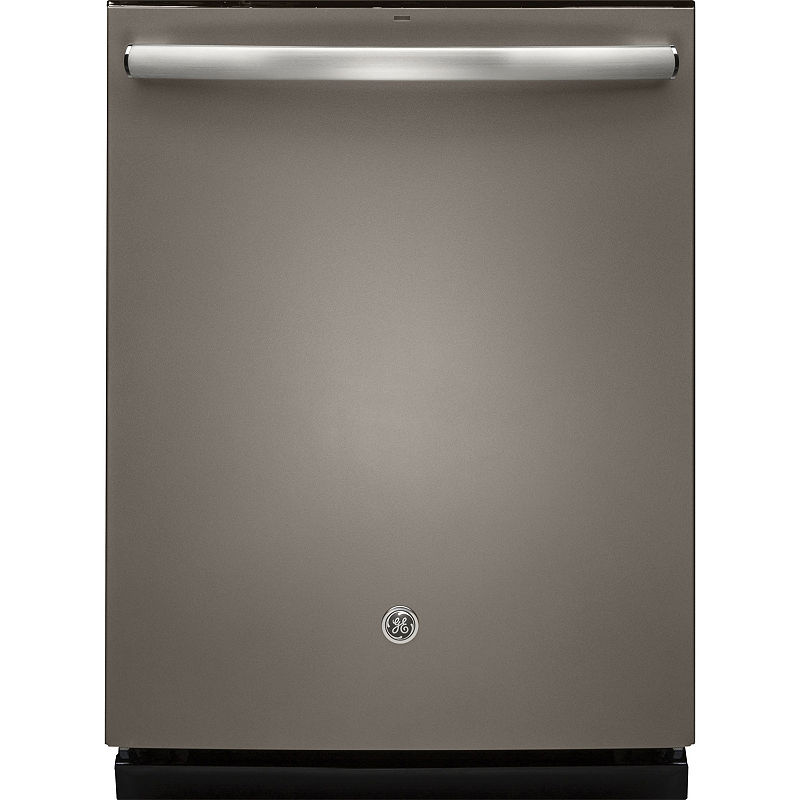 Ge Energy Star Stainless Steel Interior Dishwasher With Hidden