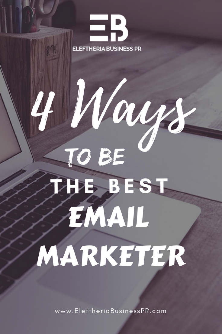 How to succeed as an email marketing manager and get quality leads ...