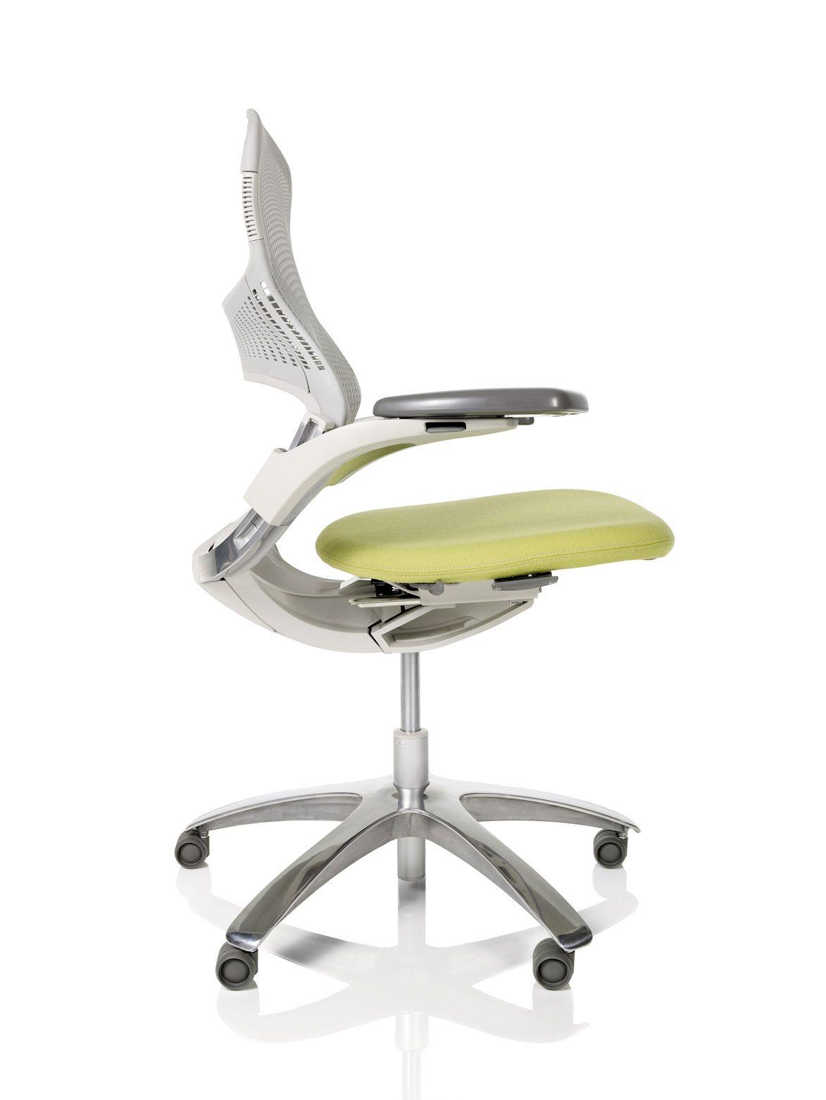 Knoll life chair geek - Knoll Generation Chair