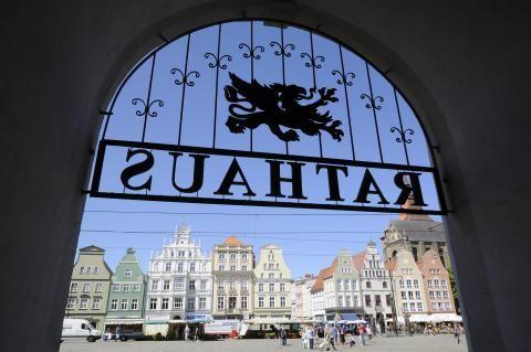 In Rostock Pulsiert Das Leben Rostock Rostock Warnemunde