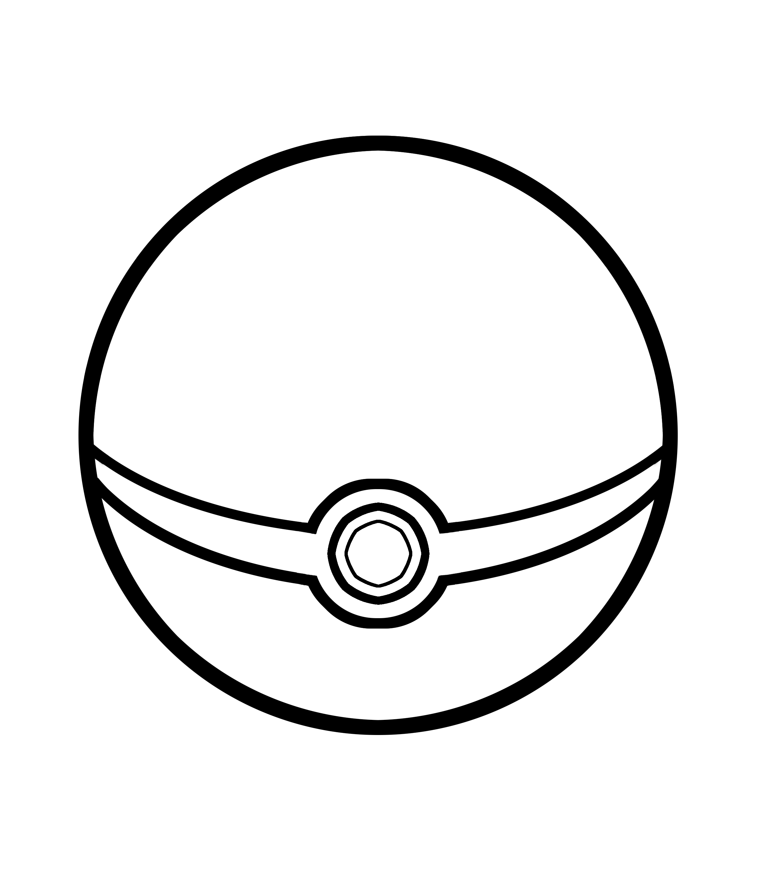 Http Www Daycoloring Com Postpic 2012 06 Pokeball Pokemon Ball Coloring Page 350971 Png Shape Coloring Pages Coloring Pages Star Coloring Pages