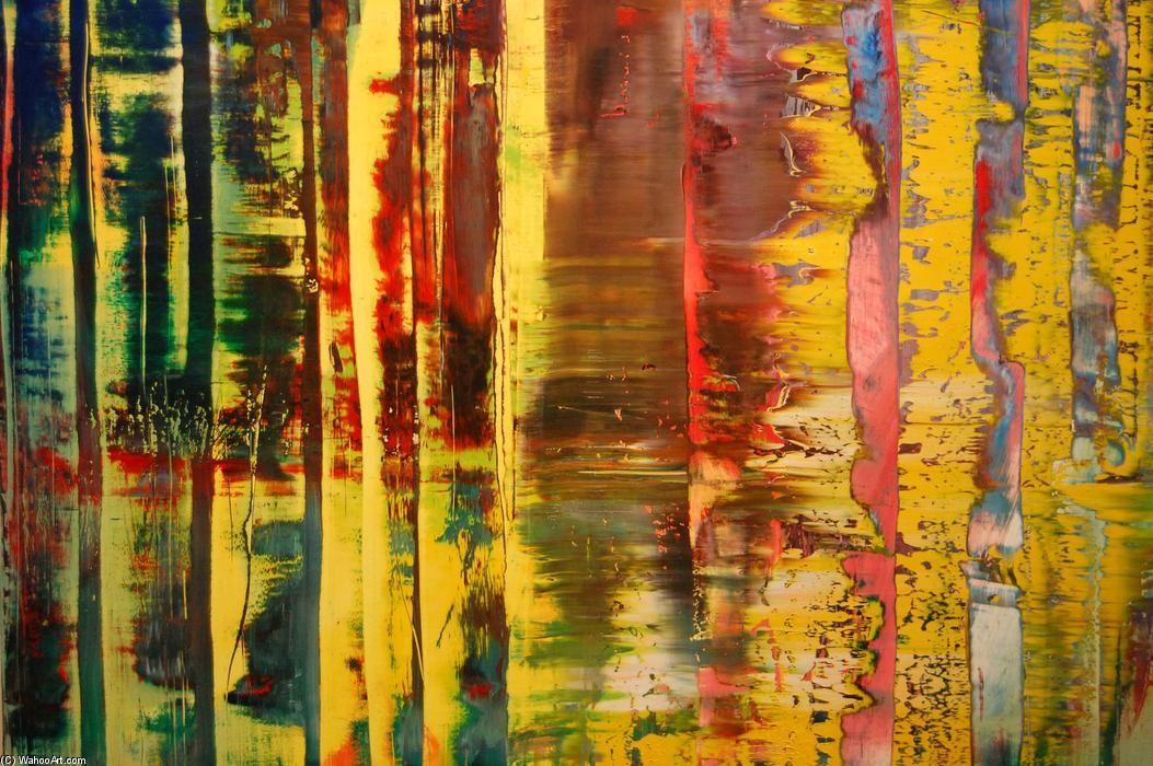 gerhard richter abstract painting 780 1 abstrakte malerei abstrakt abstraktes bild acryl kunst bilder