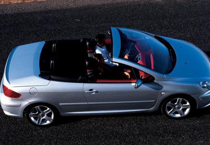 307 Cc Peugeot Sale Http Autotras Com Peugeot Amazing Cars Pictures