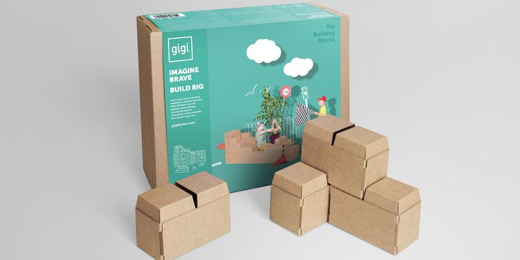 The Dieline - Branding & Packaging Home