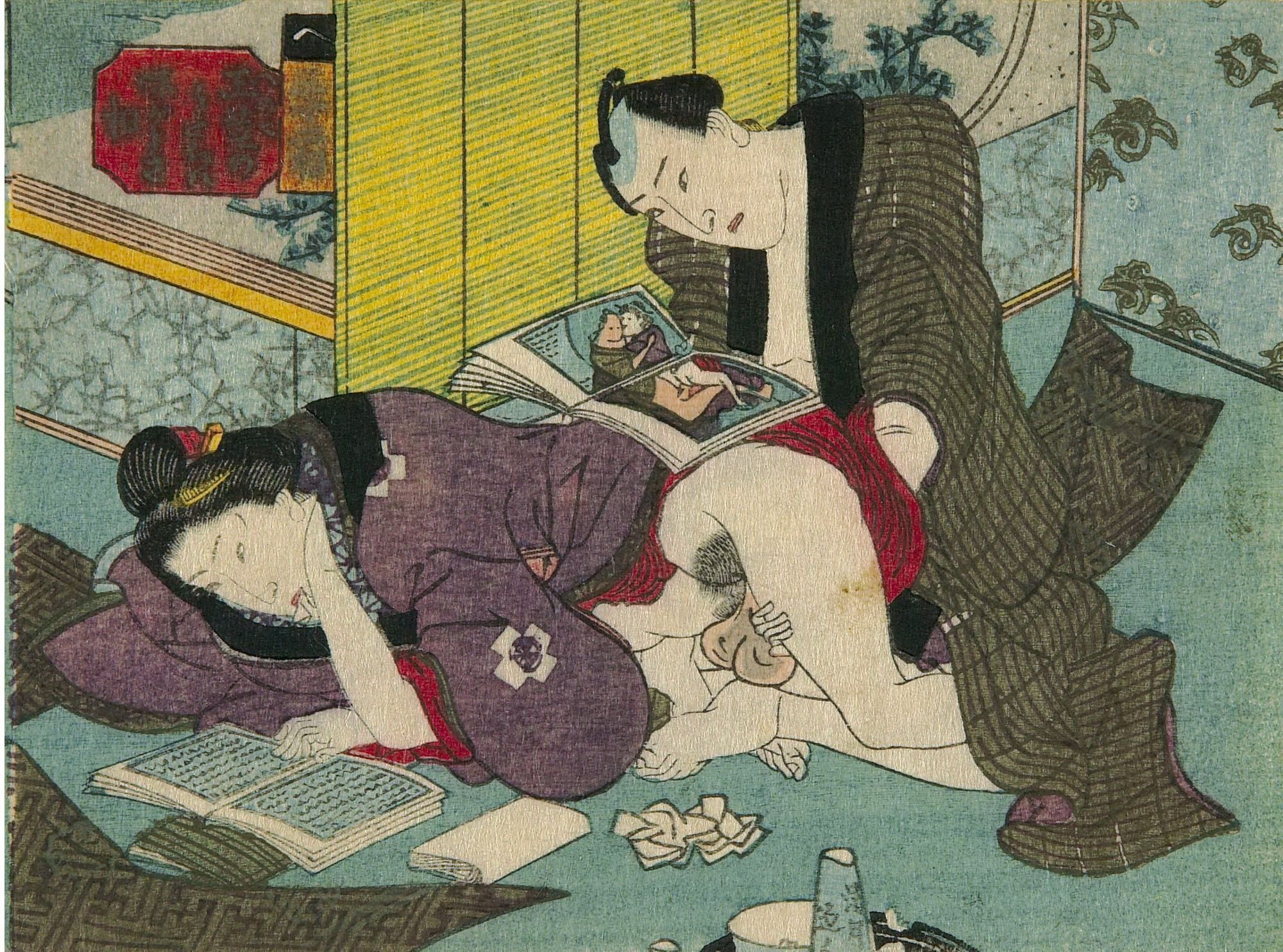 Фото брюнеткой порно эротическая картинка японии голая юлия
