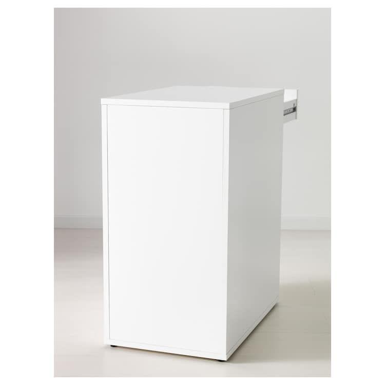 Drawer unit ALEX white in 2019 | Bedroom | Alex drawer, Drawer unit