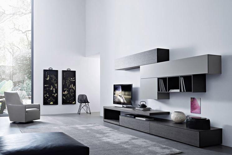 Risultati immagini per soggiorno moderno | Interior Design Ideas ...