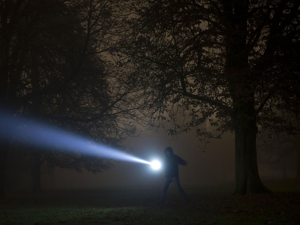 Flashlight in the Dark | Big Torch: Specs, Uses and Types | Lockerbie,  Inspirational images, Outdoor