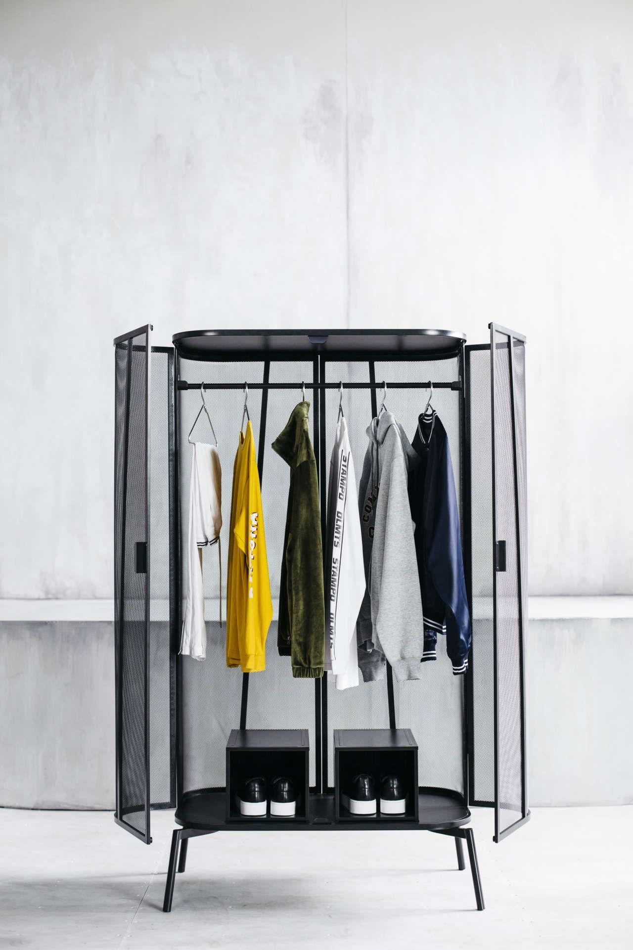 Neues Von Ikea Spanst Kollektion Mit Chris Stamp Ikea