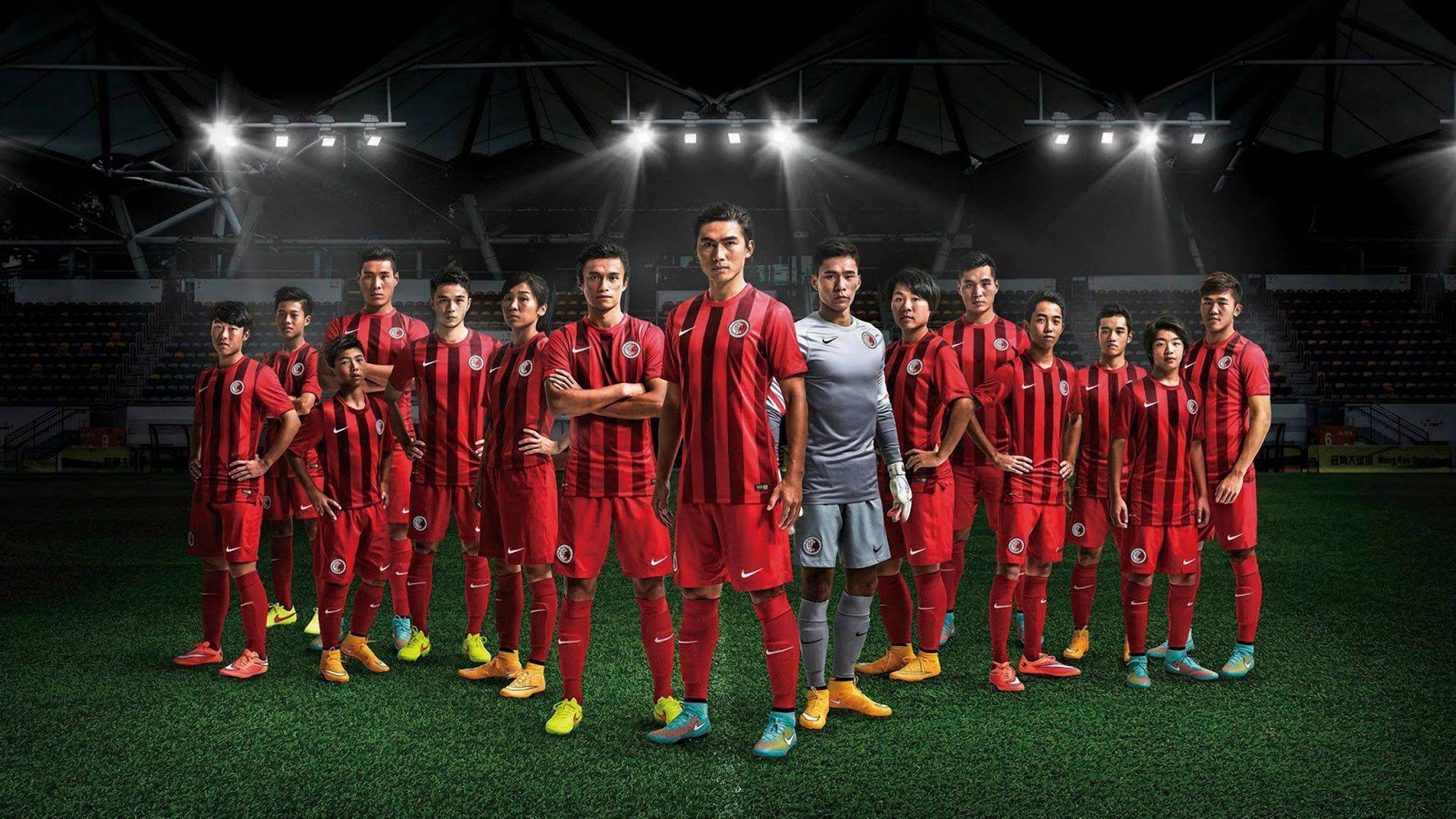HD Wallpapers Football