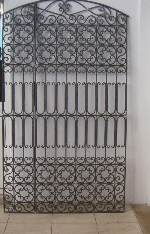 fer forg cloison fer forg fenetre fer forg grille. Black Bedroom Furniture Sets. Home Design Ideas