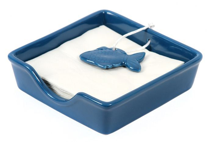 Fish Napkin Holder