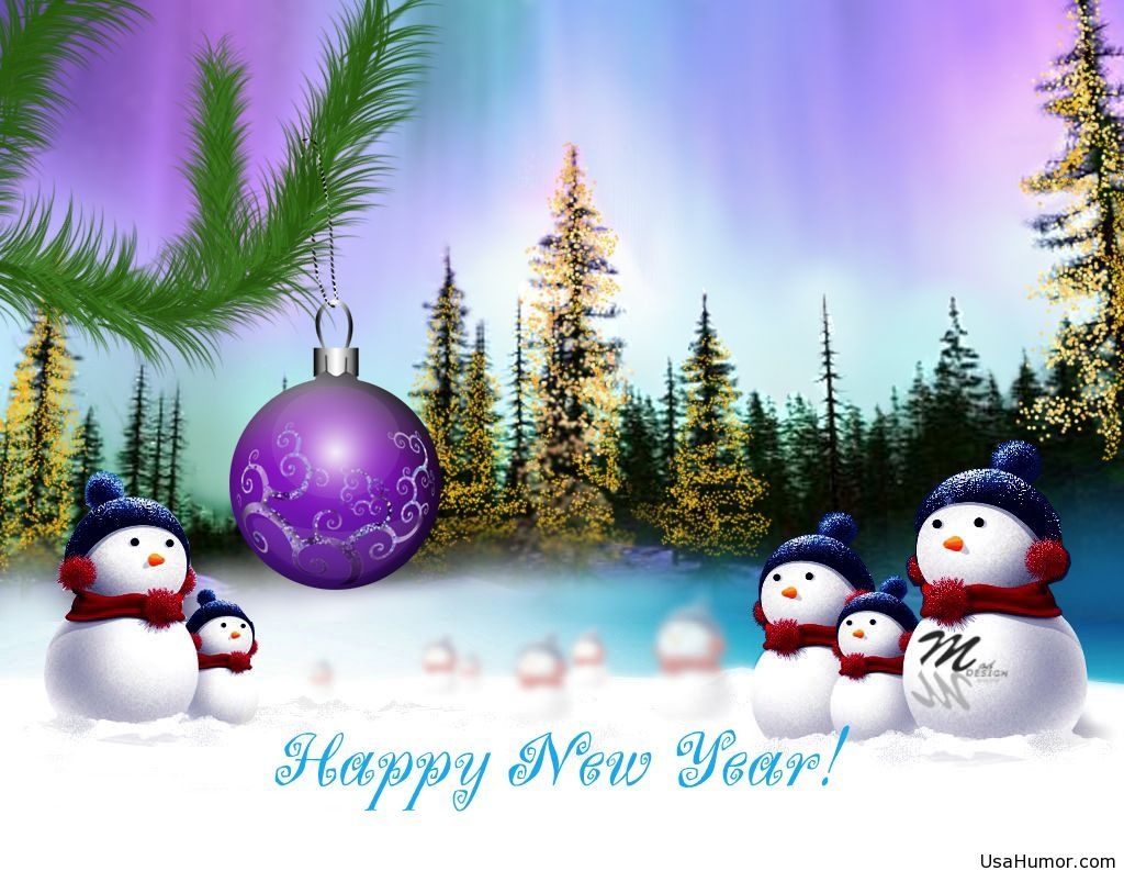 Download Card Happy New Year Free Funny Pictures Pinterest