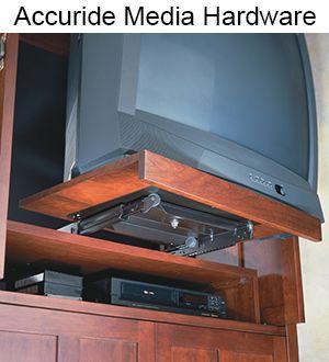 Cabinet Hardware Accuride Slides Closet Masters Hafele Swivel Residential Furniture
