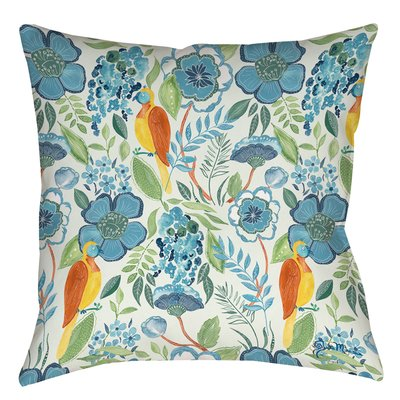 Manual Woodworkers Weavers Osa Printed Throw Pillow Products