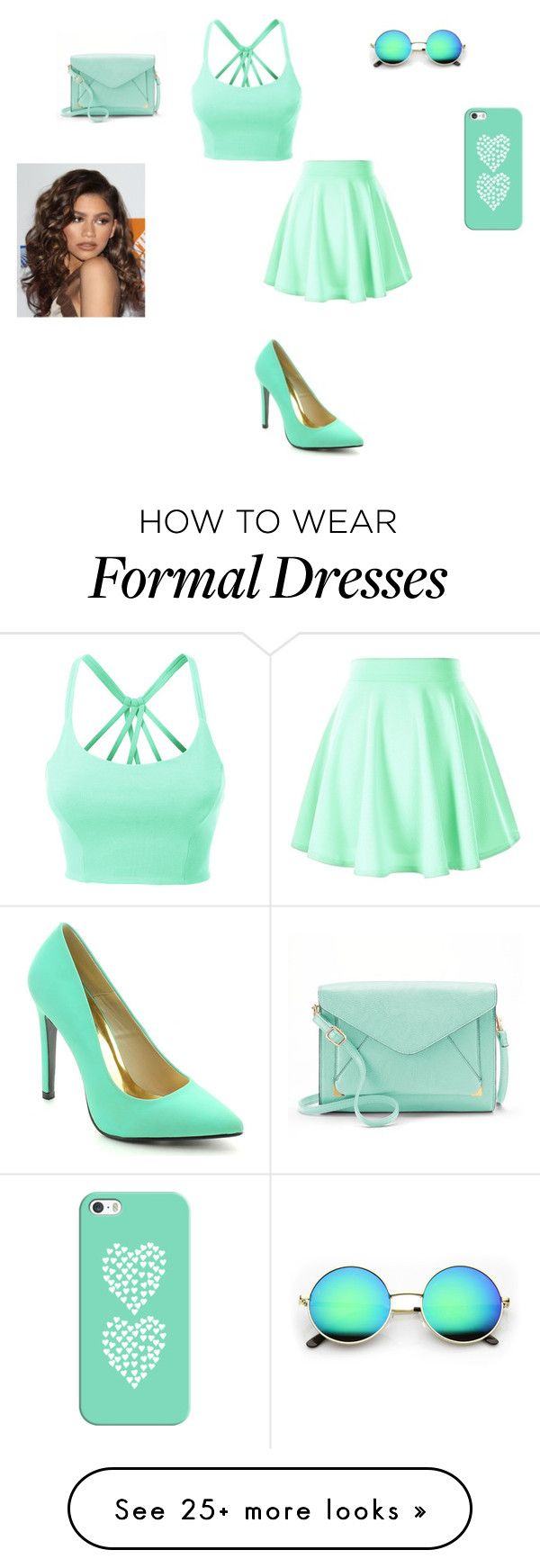 """""""MY FIRST ONE"""" by makaylagoods on Polyvore featuring LE3NO, Cape Robbin, Apt. 9, Casetify and Coleman"""