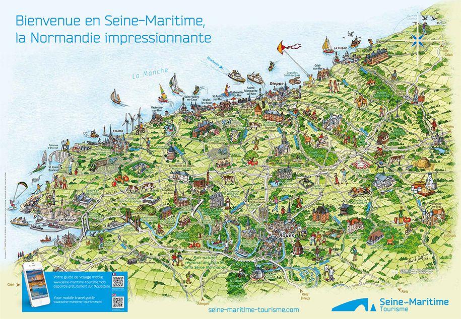 Seine Maritime Google Zoeken