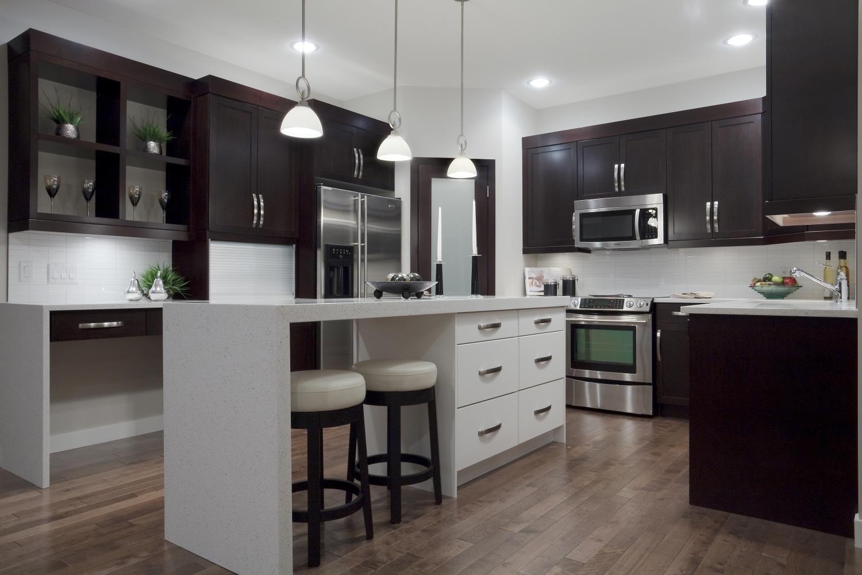 Kitchen Cabinet Winnipeg Trenst Cabinets