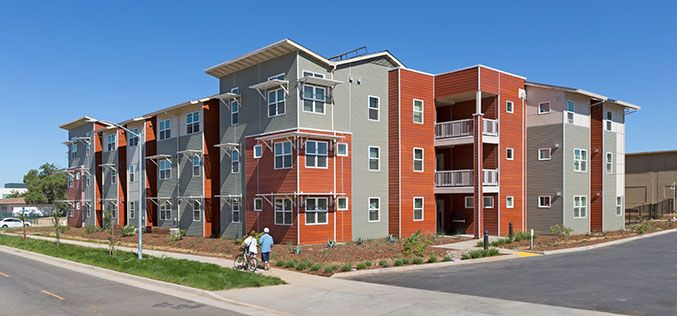 Mercy Housing California Mather Veterans Village. Mather Veteranu0027s Village  Is The First Of Three Phases Of Critically Needed Veteran Housing With U2026