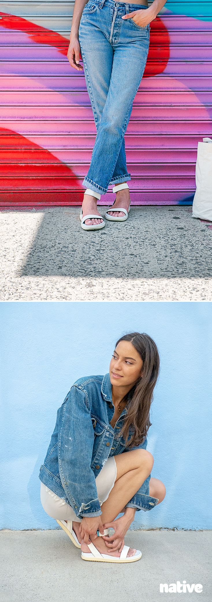 Native Shoes Womens Juliet