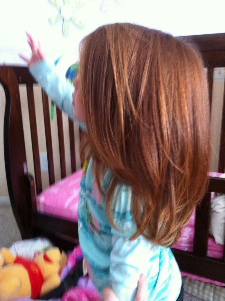 Haircuts For Little Girls With Long Hair 1000 Ideas About