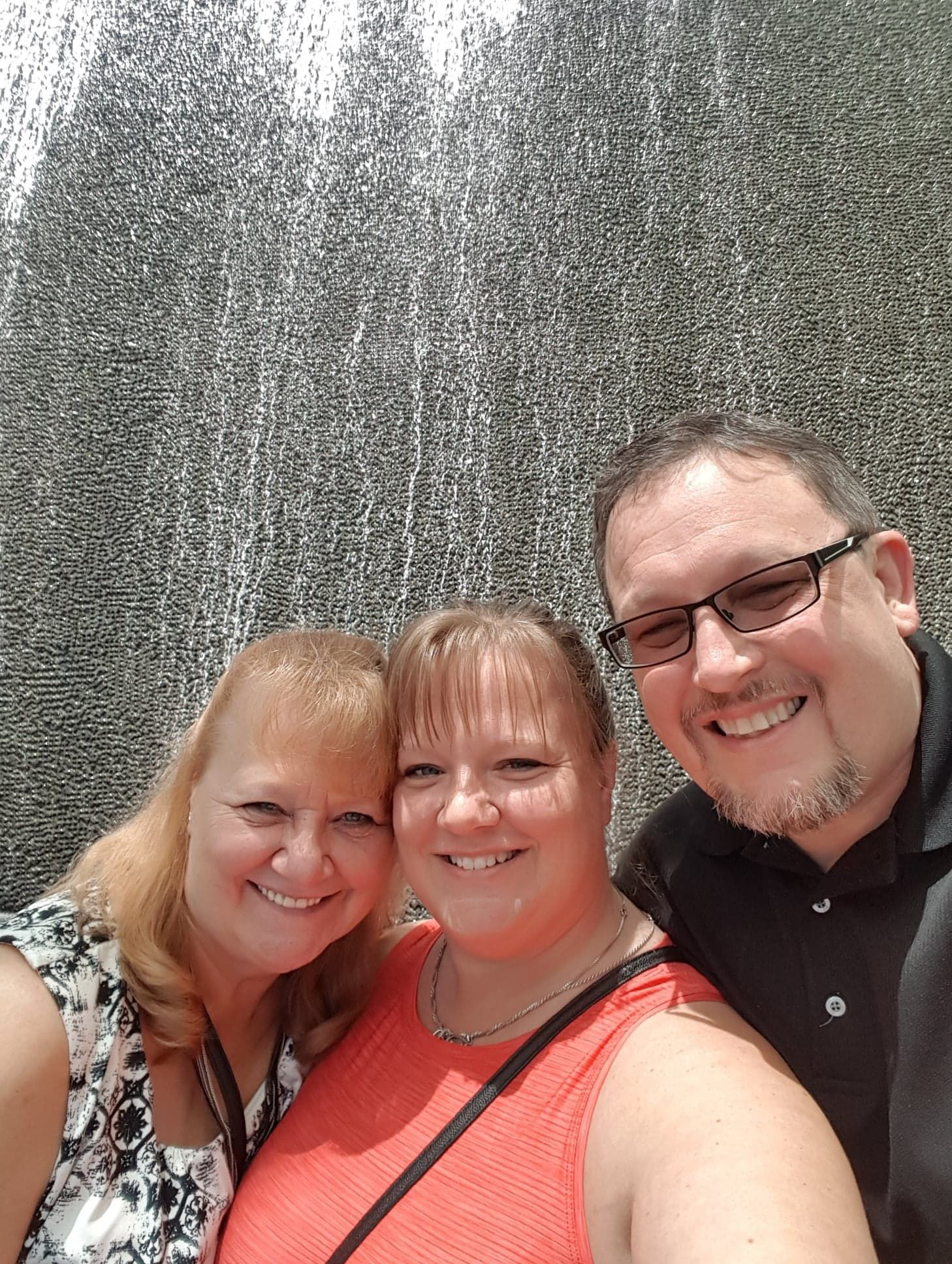Vegas Vacation Daughter