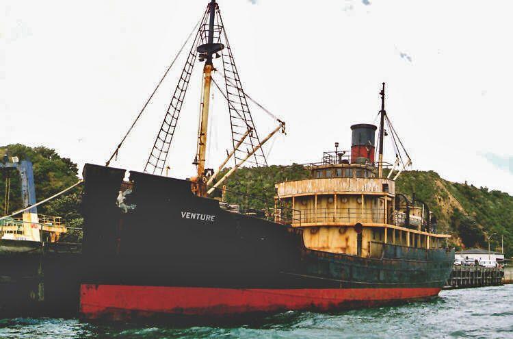 Image Gallery tramp steamer