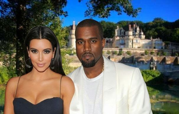 Kim Kardashian and Kanye West to marry at Belvedere Fort Florence's historic | Celeble.net