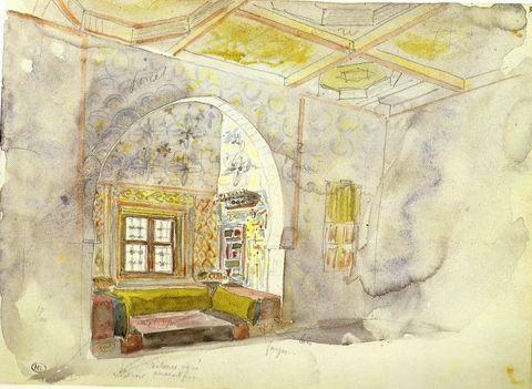 E.Delacroix-Interieur marocain.jpg