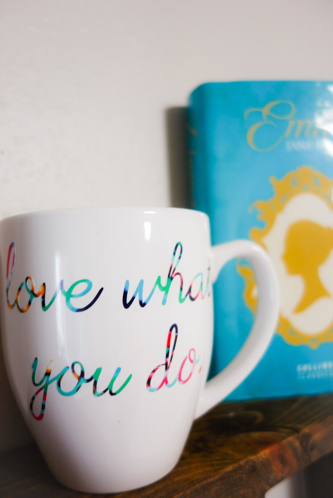 How To Decorate Coffee Mugs By Busy B Boutique