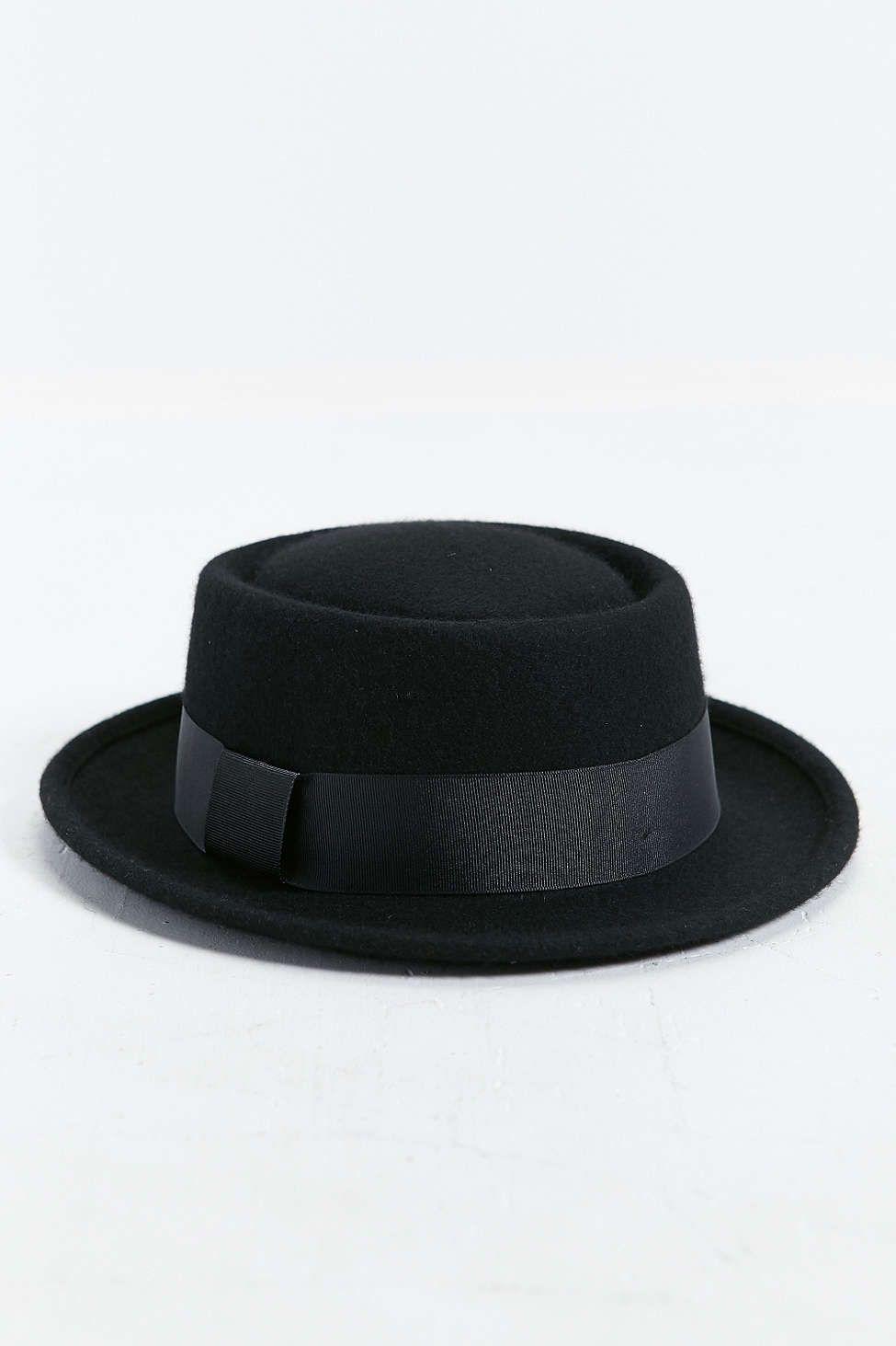 c6e80499c0294 Rosin Felted Pork Pie Hat
