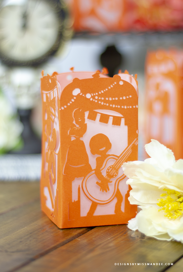Coco Paper Lantern Paper lanterns, Lantern designs