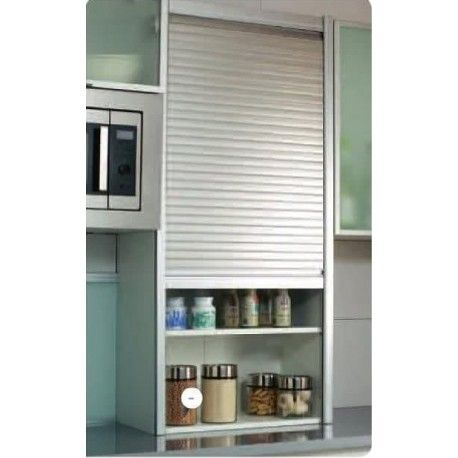 Kit para mueble persiana cocina | Cocinas | Pinterest | Industrial ...